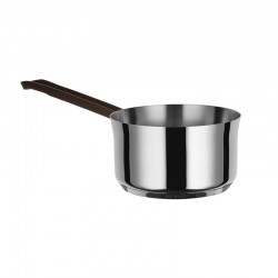 Saucepan 1,3lt - Edo Steel - Alessi ALESSI ALESPU105/16