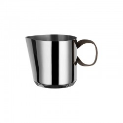 Milk Boiler - Edo Steel - Alessi ALESSI ALESPU302