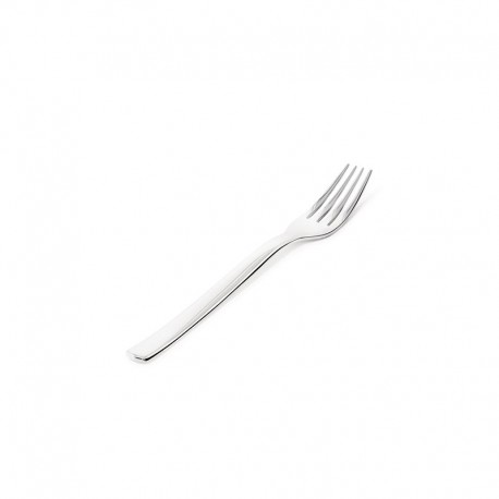 Set de 6 Tenedores para Postre - Ovale Plata - Alessi ALESSI ALESREB09/5