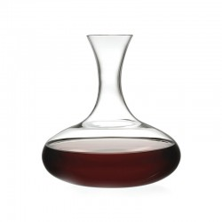 Set of 2 Decanters - Mami XL Transparent - Alessi