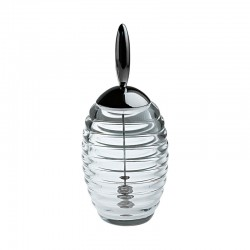 Frasco De Mel - Honey Pot Transparente - Alessi ALESSI ALESTW01