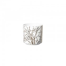 Lantern Twigs ø7cm - Xmas White And Gold - Asa Selection ASA SELECTION ASA10112426