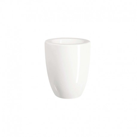 Florero/Macetero 23,5Cm - Taste Blanco - Asa Selection ASA SELECTION ASA1025005