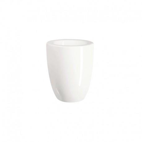 Vase/Planter 23,5Cm - Taste White - Asa Selection ASA SELECTION ASA1025005