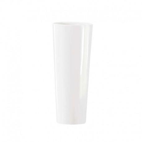 Vase 45Cm - Mono Glossy White - Asa Selection ASA SELECTION ASA1036005