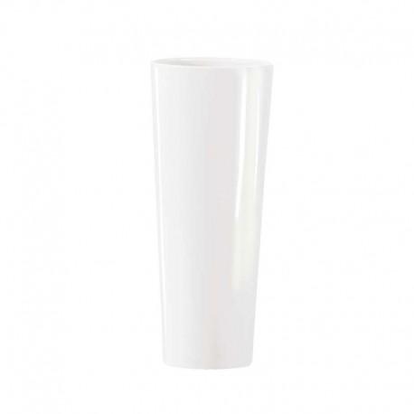Florero 60Cm - Mono Blanco Brilliante - Asa Selection ASA SELECTION ASA1037005