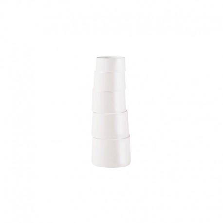 Vase 45Cm - Hula White Mate - Asa Selection ASA SELECTION ASA1069091