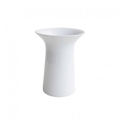 Vase 11Cm - Colori3 Glossy White - Asa Selection ASA SELECTION ASA11330005