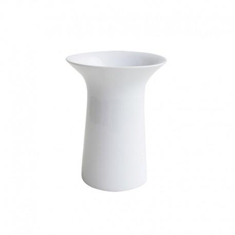Vase 16Cm - Colori3 Glossy White - Asa Selection ASA SELECTION ASA11332005