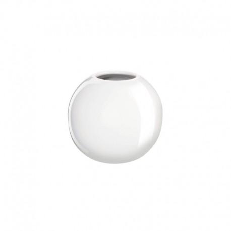 Vase Ball 9,5Cm - Balls White - Asa Selection ASA SELECTION ASA11347005