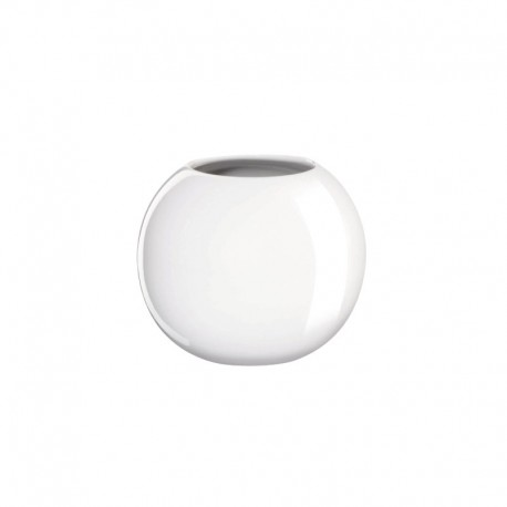 Vase Ball 11Cm - Balls White - Asa Selection ASA SELECTION ASA11348005