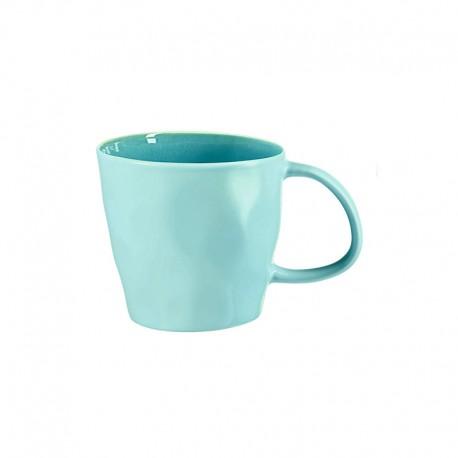 Coffee Cup - À La Plage Turquoise - Asa Selection ASA SELECTION ASA12151098
