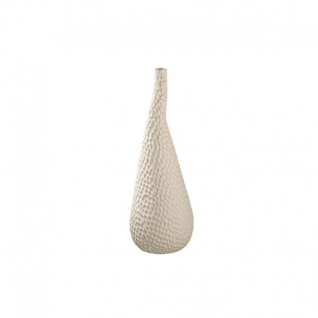 Vase Natur Ø12,5Cm - Carve Beige - Asa Selection ASA SELECTION ASA1333011