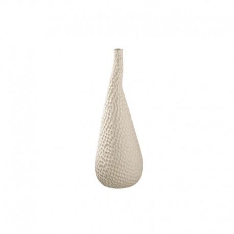 Vase Natur Ø17Cm - Carve Beige - Asa Selection ASA SELECTION ASA1334011