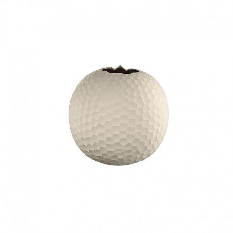 Ball Vase Natur Ø30Cm - Carve Beige - Asa Selection ASA SELECTION ASA1338011