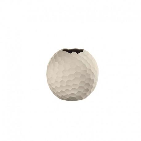 Ball Vase Natur Ø21Cm - Carve Beige - Asa Selection ASA SELECTION ASA1339011
