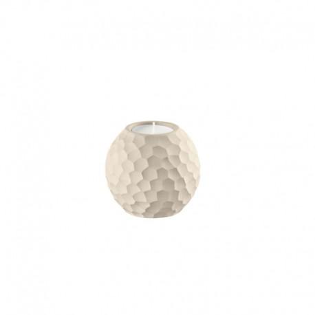 Lantern Ball Natur Ø8Cm - Carve Beige - Asa Selection ASA SELECTION ASA1346011