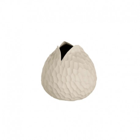Vase Natur Ø10Cm - Carve Beige - Asa Selection ASA SELECTION ASA1360011