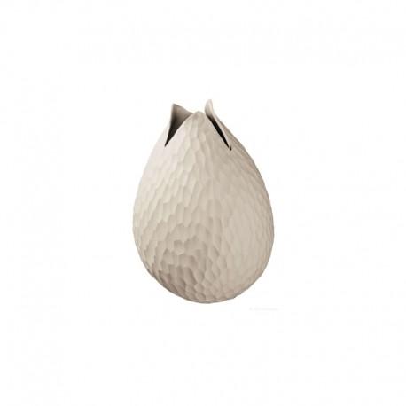 Vase Natur Ø15Cm - Carve Beige - Asa Selection ASA SELECTION ASA1362011