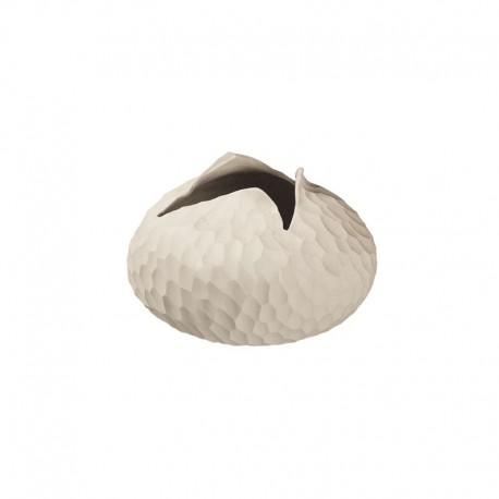 Vase Natur Ø13Cm - Carve Beige - Asa Selection ASA SELECTION ASA1363011