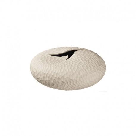 Vase Natur Ø30Cm - Carve Beige - Asa Selection ASA SELECTION ASA1364011