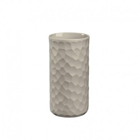 Florero Cemento ø8,5cm - Carve - Asa Selection ASA SELECTION ASA1369623