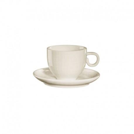 Espresso Taza Con Platillo - Voyage Beige - Asa Selection ASA SELECTION ASA15011140