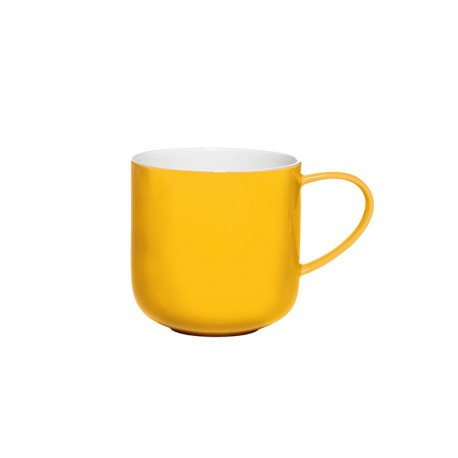 Mug 400Ml - Coppa Yellow And White - Asa Selection ASA SELECTION ASA19100346