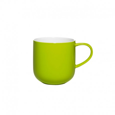 Caneca 400Ml - Coppa Kiwi E Branco - Asa Selection ASA SELECTION ASA19100801