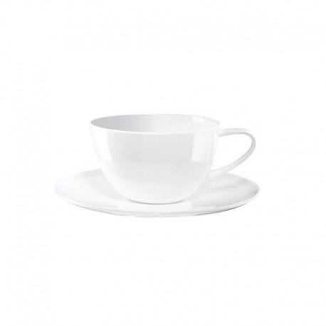 Chávena Café Au Lait Com Pires - À Table Branco - Asa Selection ASA SELECTION ASA1965013