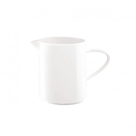 Milk Jug Ø9Cm - À Table White - Asa Selection ASA SELECTION ASA1978013