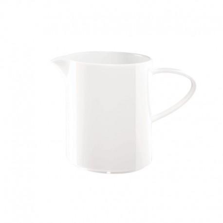 Milk Jug Ø10,5Cm - À Table White - Asa Selection ASA SELECTION ASA1979013