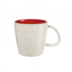 Mug Magma - À La Maison Red - Asa Selection