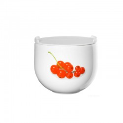 Jam Jar Currant - Grande White Glossy - Asa Selection