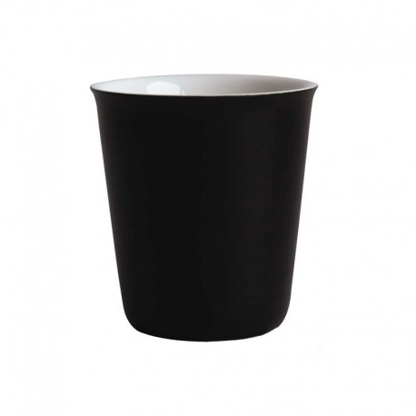 Taza Espresso Ø6,5Cm - Coppetta Negro - Asa Selection ASA SELECTION ASA44001304