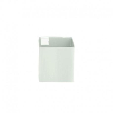 Florero 9Cm - Cubeblue Menta - Asa Selection ASA SELECTION ASA46012108
