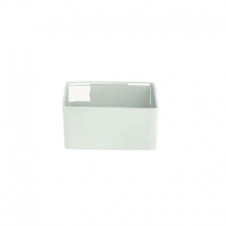 Vase 4Cm - Cubeblue Mint - Asa Selection ASA SELECTION ASA46013108