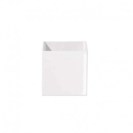 Vaso 8Cm - Quadro Branco - Asa Selection ASA SELECTION ASA4602005