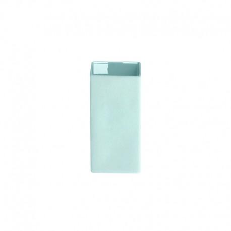 Vaso 12Cm - Cubeblue Azul água - Asa Selection ASA SELECTION ASA46024108
