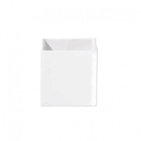 Vaso 12Cm - Quadro Branco - Asa Selection ASA SELECTION ASA4603005