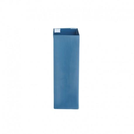 Florero 27Cm - Cubeblue Azul - Asa Selection ASA SELECTION ASA46030108