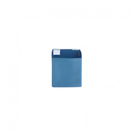 Florero 9Cm - Cubeblue Azul - Asa Selection ASA SELECTION ASA46032108
