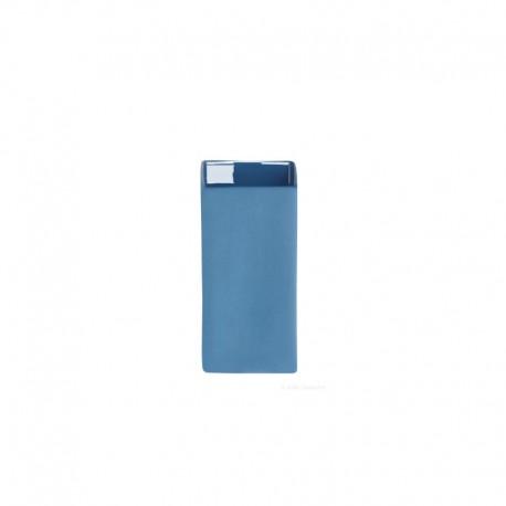 Florero 12Cm - Cubeblue Azul - Asa Selection ASA SELECTION ASA46034108