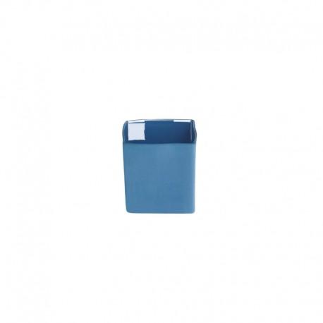 Florero 6Cm - Cubeblue Azul - Asa Selection ASA SELECTION ASA46035108