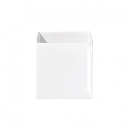 Vaso 18Cm - Quadro Branco - Asa Selection ASA SELECTION ASA4623005