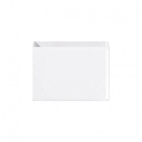 Planter 23cm - Quadro White - Asa Selection ASA SELECTION ASA4652005