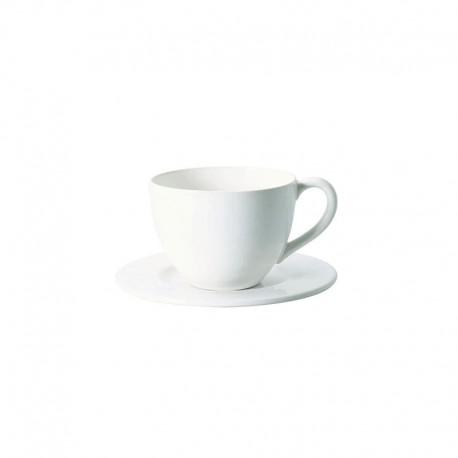 Chávena Com Pires 300Ml - Grande Branco - Asa Selection ASA SELECTION ASA4705147