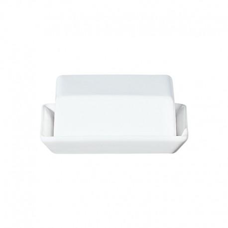 Butter Dish 16,5Cm - Grande White - Asa Selection ASA SELECTION ASA4708147