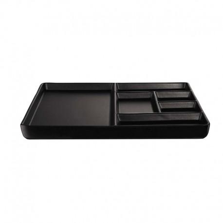Tapas Plate 25,5Cm - Grande Black - Asa Selection ASA SELECTION ASA47270037