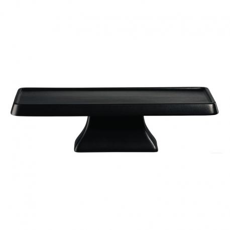Rectangular Cake Plate 38Cm - Grande Black - Asa Selection ASA SELECTION ASA47708037